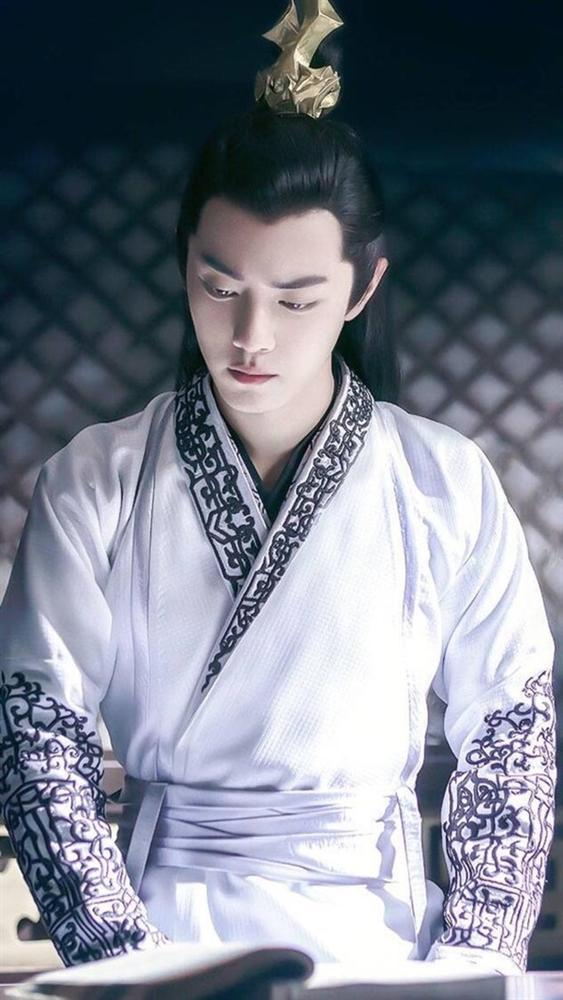 5 nam thần cổ trang thế hệ mới của màn ảnh Trung Quốc-9