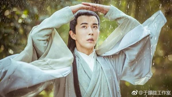 5 nam thần cổ trang thế hệ mới của màn ảnh Trung Quốc-7