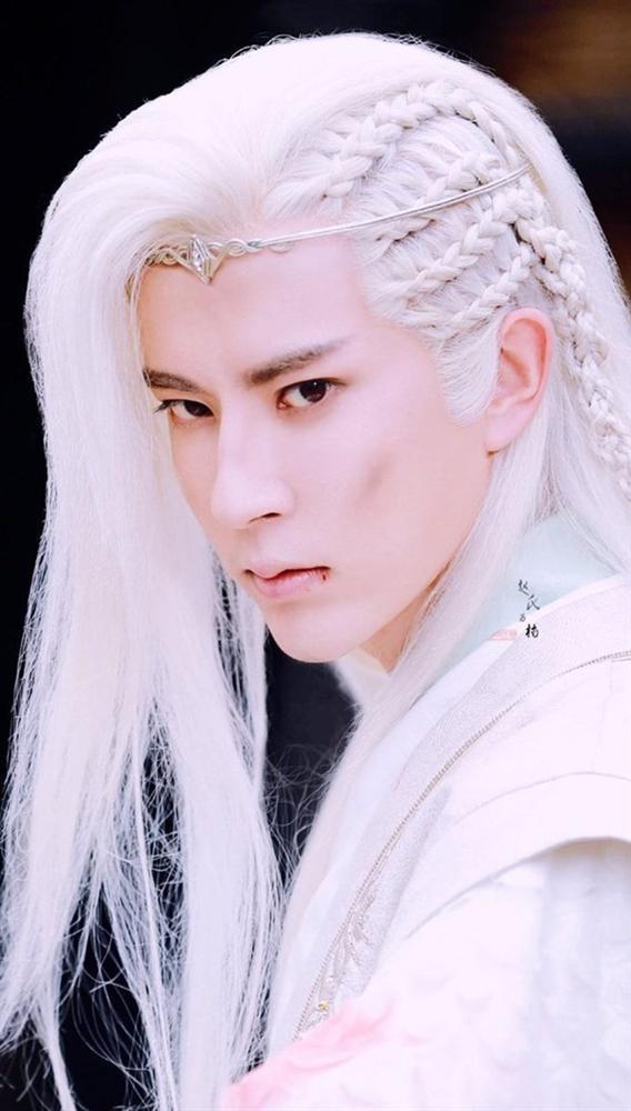 5 nam thần cổ trang thế hệ mới của màn ảnh Trung Quốc-8