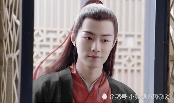 5 nam thần cổ trang thế hệ mới của màn ảnh Trung Quốc-10
