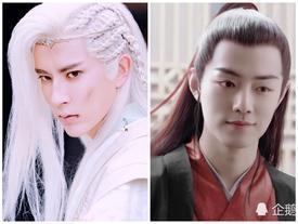 5 nam thần cổ trang thế hệ mới của màn ảnh Trung Quốc
