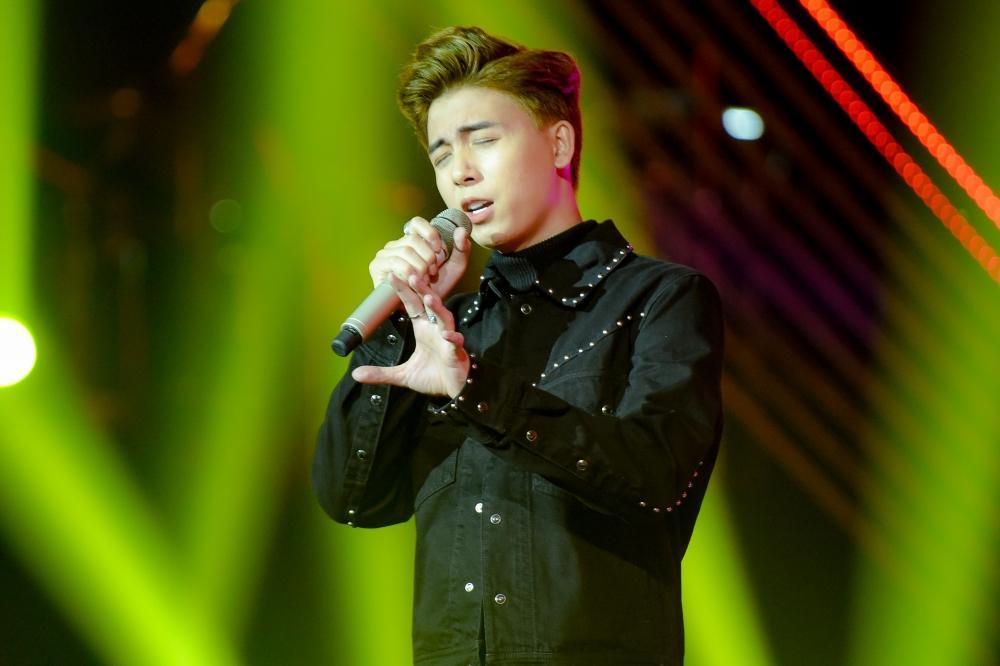 The Voice: Cặp hotboy team Tuấn Ngọc bị chê hát thiếu nam tính-3