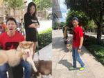 Việt kiều khoe chó nằm máy lạnh bị phạt 700 nghìn đồng-6