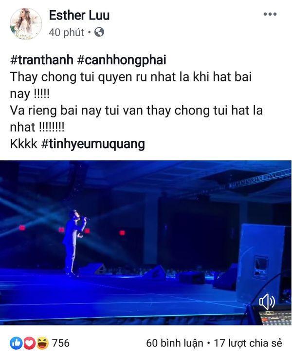 Bênh chồng chằm chặp, Hari Won quát BB Trần im mồm chỉ vì lỡ chê Trấn Thành hát hụt hơi-2