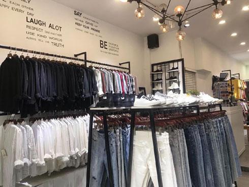 Đón đầu xu hướng thời trang nam 2019 cùng Tony4men