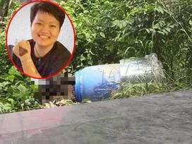 Vụ 2 xác người bị đổ bê tông ở Bình Dương: Nạn nhân Linh được người thân nhận dạng 'đúng anh trai tôi rồi'