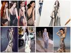 NGUYÊN 1 NGÀY: Hàng loạt thiết kế bị tố đạo nhái từ trong nước đến quốc tế, nóng nhất vẫn là chiếc váy tàng hình của Ngọc Trinh