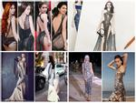 ĐỐ KHÔNG CƯỜI: Thấy Ngọc Trinh ăn mặc thiếu vải, cộng đồng photoshop ra tay thiết kế lại trang phục dự Cannes cho nữ hoàng nội y-11