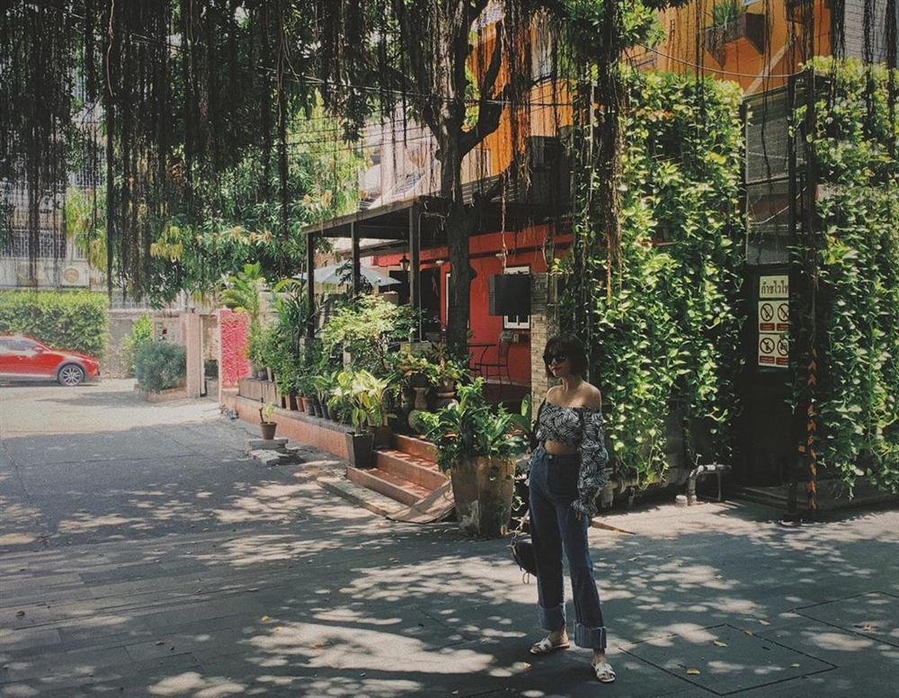 Đàm Thu Trang triết lý về hạnh phúc trước ngày nắm tay Cường Đô La bước vào lễ đường-10