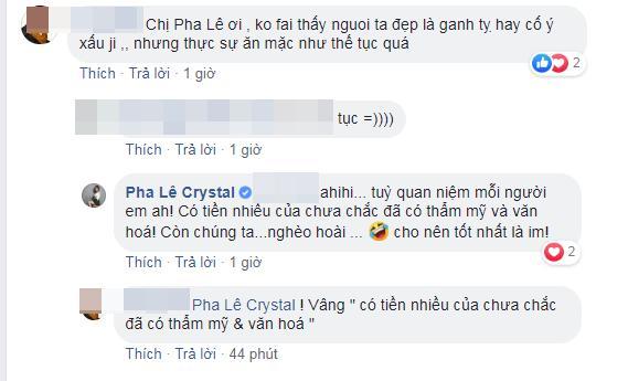 Dàn sao Việt gay gắt chỉ trích chiếc váy không biết xấu hổ của Ngọc Trinh trên thảm đỏ Cannes-8