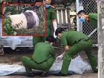 Vụ 2 thi thể bị đổ bê tông: Ban chuyên án họp khẩn vì nhiều tình tiết lạ vừa được phát hiện