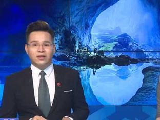 Phát hiện độ lớn 'chưa từng thấy' của hang Sơn Đoòng