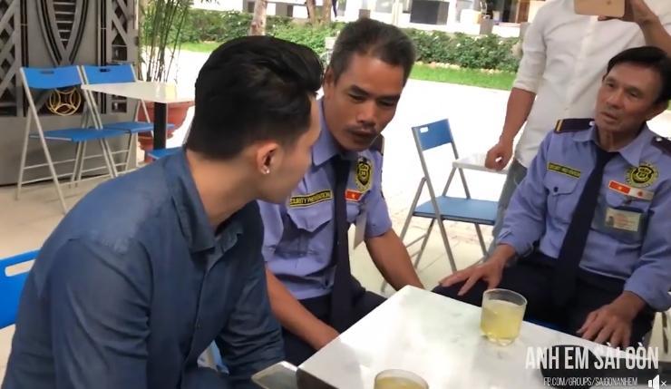 Lời ăn năn của Việt kiều dắt chó đi dạo, xấc xược với người lớn tuổi: Con cảm thấy bị khinh nên hành động thô lỗ-2