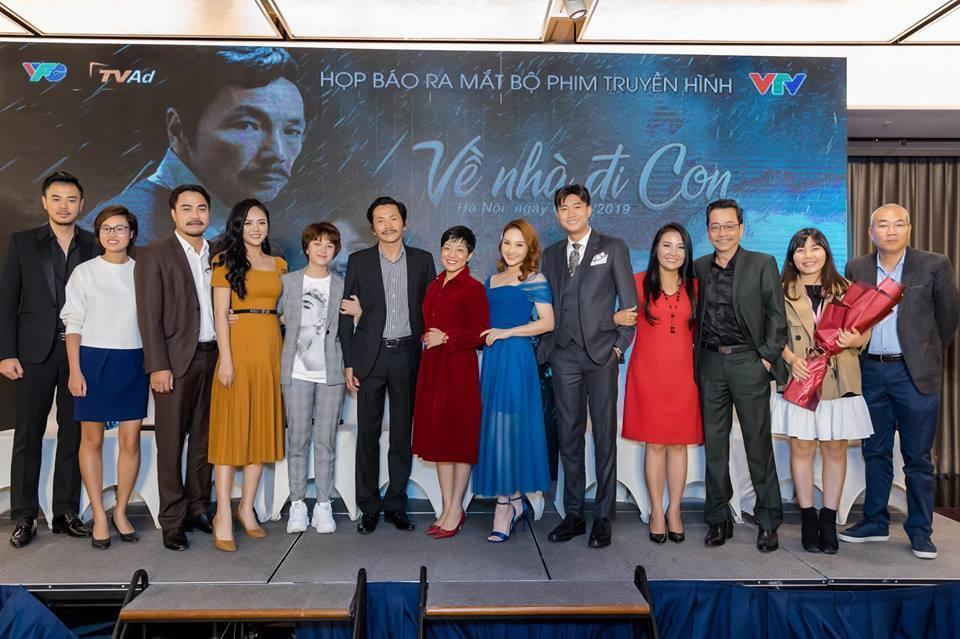 Tò mò về số phận Anh Thư, Bảo Thanh đòi đọc hết kịch bản Về nhà đi con-1