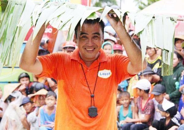MC nông dân Quyền Linh: Những lần gian lận để giúp đỡ người nghèo-3