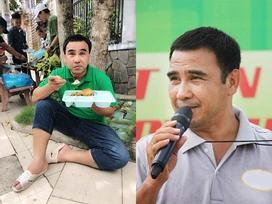 'MC nông dân' Quyền Linh: Những lần 'gian lận' để giúp đỡ người nghèo