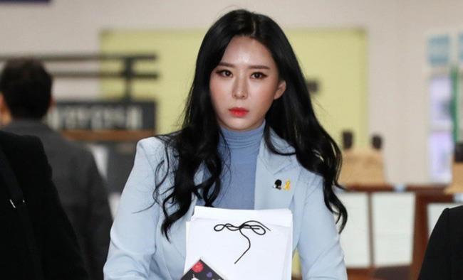 Vụ án Jang Ja Yeon tự tử vì cưỡng hiếp tập thể chính thức khép lại-2