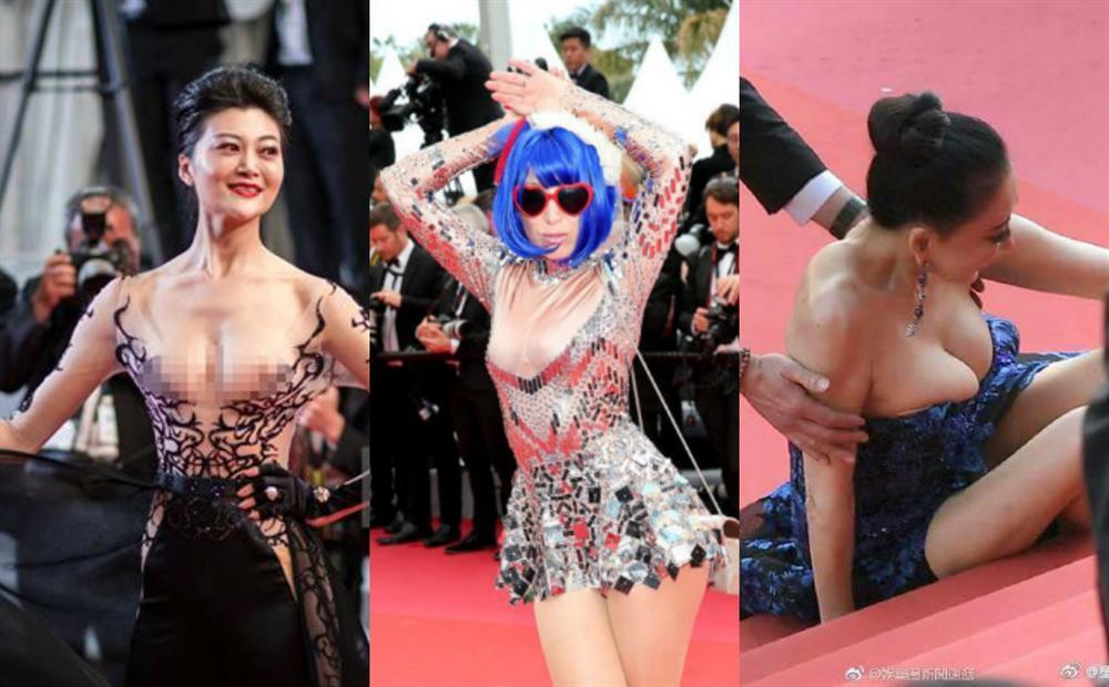 LHP Cannes: Hội chợ tình dục, gái bán dâm kiếm cả tỷ đồng mỗi đêm-1