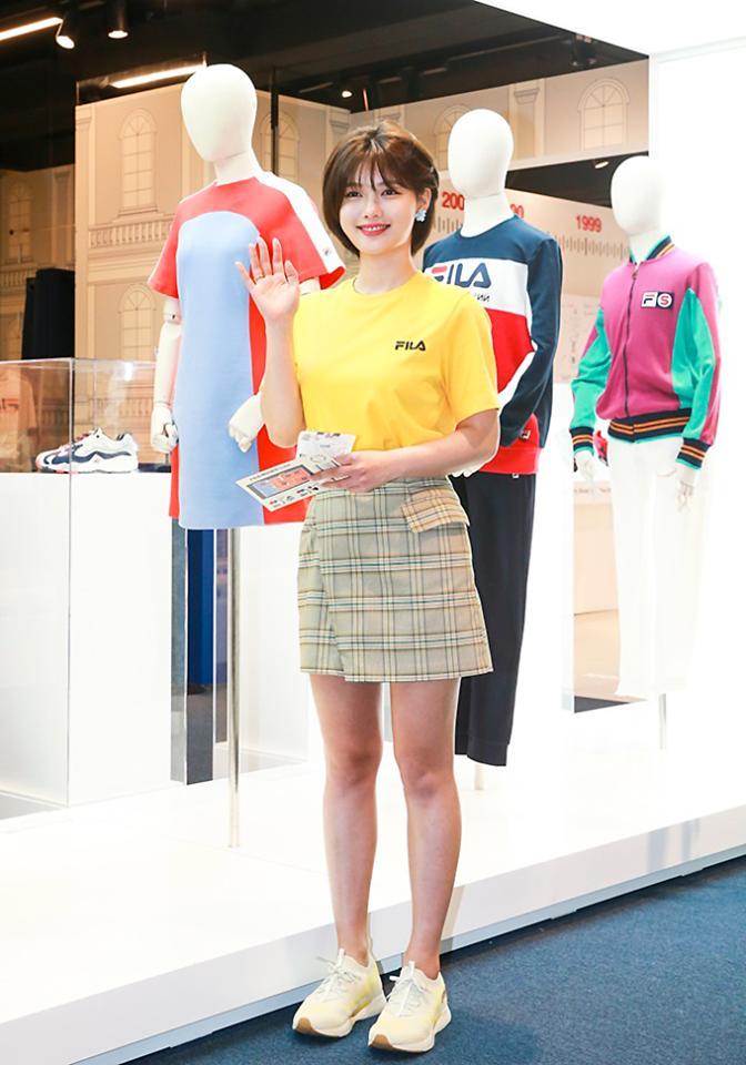 Loạt ảnh chứng minh sao nhí xinh nhất xứ Hàn Kim Yoo Jung đẹp thêm bội phần khi để tóc ngắn-4