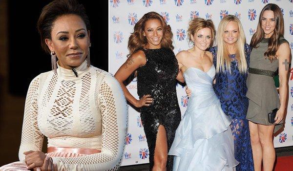 Ngay trước thềm tour diễn, cựu thành viên nhóm Spice Girls đối mặt với nguy cơ bị mù vĩnh viễn-2