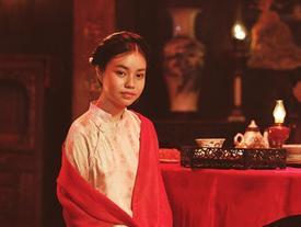 Nữ chính 13 tuổi đóng 'Vợ ba' nói gì khi phim dừng chiếu sau 4 ngày?