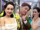 Đăng ảnh Nhã Phương mà quên photoshop, Ngô Kiến Huy - Phạm Quỳnh Anh khiến mỹ nhân bị lộ dung nhan 'chuẩn mẹ bỉm sữa'