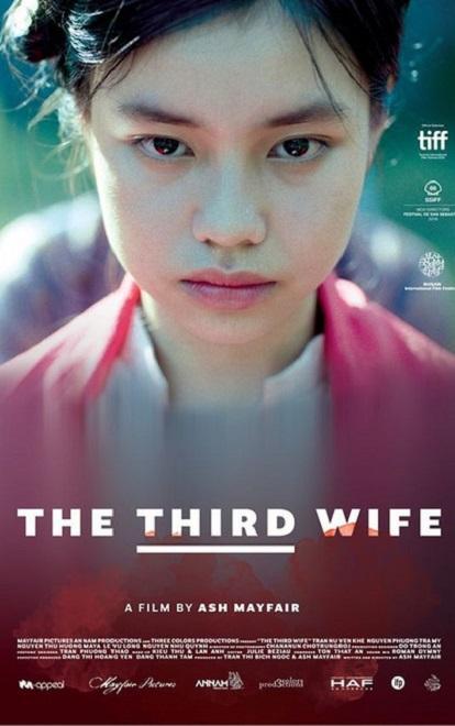 Nhan sắc ngày càng xinh đẹp của nữ diễn viên nhí thủ vai chính trong phim Vợ ba-1