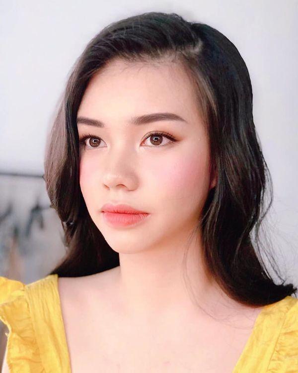 Nhan sắc ngày càng xinh đẹp của nữ diễn viên nhí thủ vai chính trong phim Vợ ba-6
