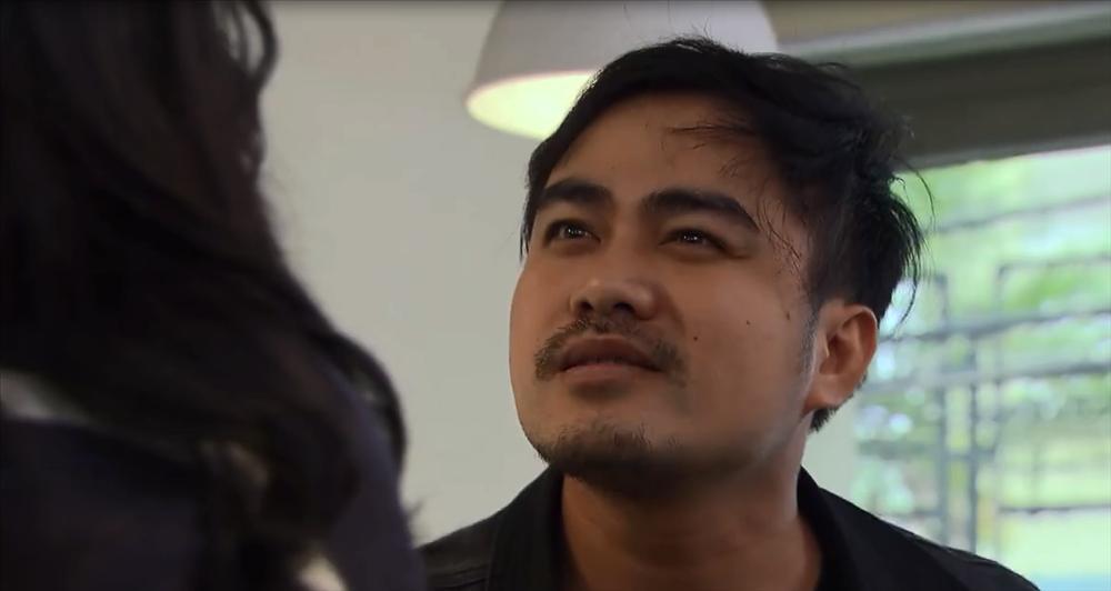 Chồng Thu Quỳnh mỉa mai Bảo Thanh là chửa hoang trong tập 28 Về Nhà Đi Con-3