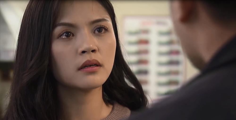 Chồng Thu Quỳnh mỉa mai Bảo Thanh là chửa hoang trong tập 28 Về Nhà Đi Con-4