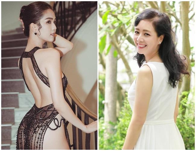 Bênh vực chiếc váy tàng hình của Ngọc Trinh, NSƯT Chiều Xuân - ca sĩ Vũ Hà bị nhận đá tảng chỉ vì bình luận ngược chiều số đông-3
