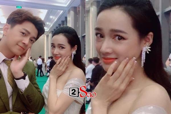 Đăng ảnh Nhã Phương mà quên photoshop, Ngô Kiến Huy - Phạm Quỳnh Anh khiến mỹ nhân bị lộ dung nhan chuẩn mẹ bỉm sữa-8