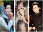 Bênh vực 'chiếc váy tàng hình' của Ngọc Trinh, NSƯT Chiều Xuân - ca sĩ Vũ Hà bị nhận 'đá tảng' chỉ vì bình luận ngược chiều số đông