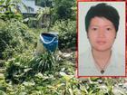 Vụ 2 tử thi trong bê tông: Em gái nạn nhân kể từng gặp nghi phạm Hà