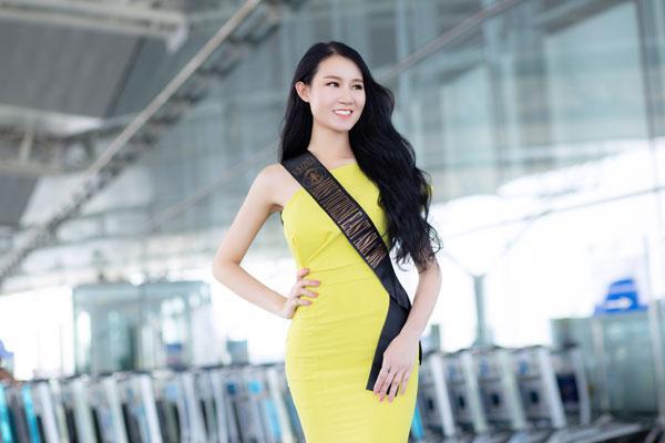 Phạm Lan Anh rạng rỡ lên đường dự Hoa hậu du lịch thế giới 2019-8