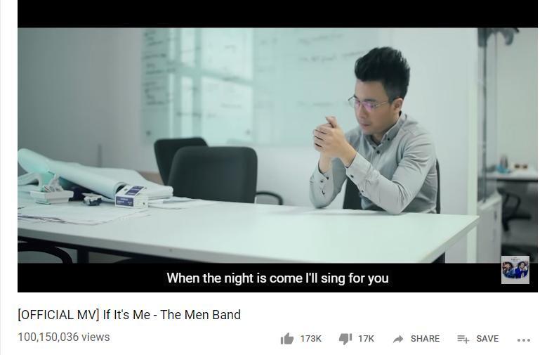 The Men dắt túi MV 100 triệu view với ca khúc từng khiến bao thanh niên Việt đốt nhẵn túi để được nghe cả ngày-2