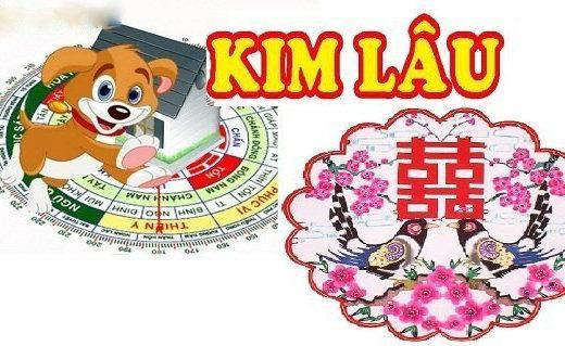 Những tuổi phạm phải Hoang Ốc - Tam Tai – Kim Lâu trong năm 2019 và cách tính tuổi Kim Lâu lấy chồng-2