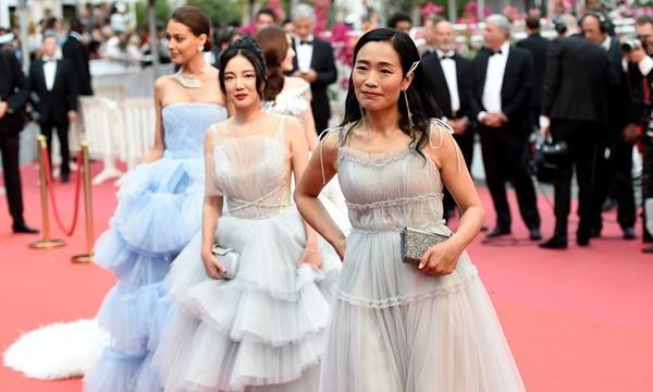 Sự thật nhơ nhuốc về nạn mại dâm, đổi tình lấy vai ở Cannes-4