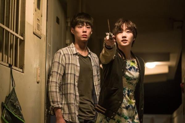 Nhan sắc đẹp lạ của nữ chính đóng cặp cùng Lee Min Ho trong phim mới-3