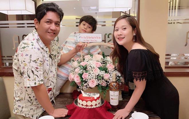 Thanh Thúy kể về hôn nhân 11 năm nhiều cơ cực với Đức Thịnh-1