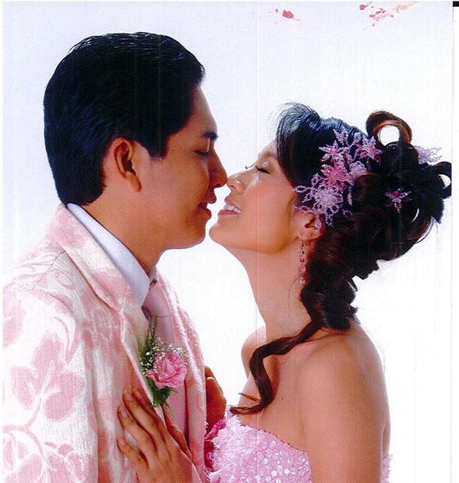 Thanh Thúy kể về hôn nhân 11 năm nhiều cơ cực với Đức Thịnh-3
