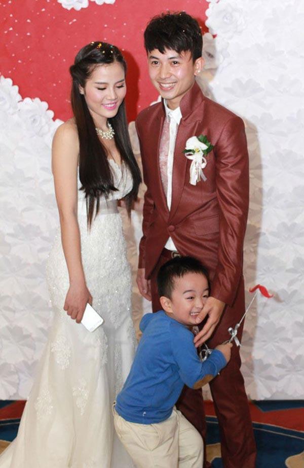Hoàng Anh Vũ lần đầu tiết lộ chuyện ly hôn-2