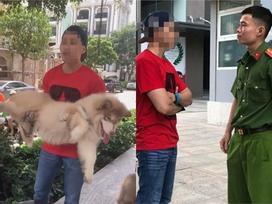 Việt kiều khoe 'chó nằm máy lạnh' bị phạt 700 nghìn đồng