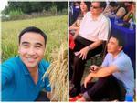 Clip chưa bao giờ công bố: MC nông dân Quyền Linh từng nhiều lần móc sạch tiền trong ví tặng người nghèo-5