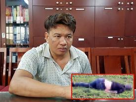 Vụ giết 4 người liên tỉnh: Người suýt thành nạn nhân thứ 5 là ai?