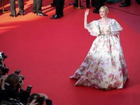 15.000 Euro cho một suất bước đi trên thảm đỏ Cannes