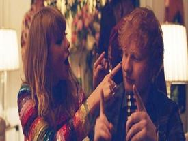 Hóa ra 'I Don't Care' chỉ là MV thả thính, ca khúc sắp tới của Ed Sheeran với Taylor Swift mới đích thực là 'bom tấn' 2019?