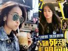 Á hậu Hong Kong khoe ảnh vui vẻ ở Mỹ sau clip ngoại tình trên taxi