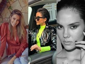Bản tin Hoa hậu Hoàn vũ 22/5: Nhan sắc H'Hen Niê và Catriona Gray cộng lại vẫn thua hẳn 8 bậc trước một bà bầu
