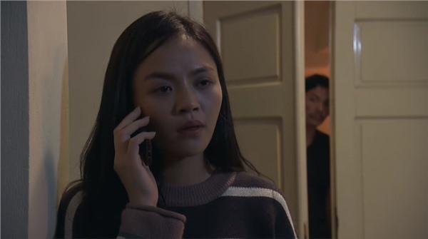 Ánh Dương kiếm tiền nuôi con của chị gái trong tập 29 Về Nhà Đi Con-2